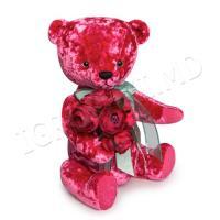 ursulet de plus bernart roz